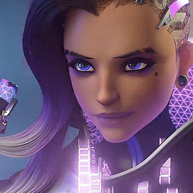 sombra overwatch ultimate voice line