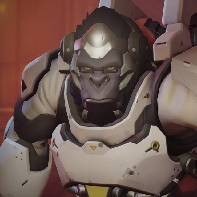 winston overwatch ultimate voice line