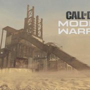 Is Modern Warfare 2's RUST map coming to this year's Modern Warfare?