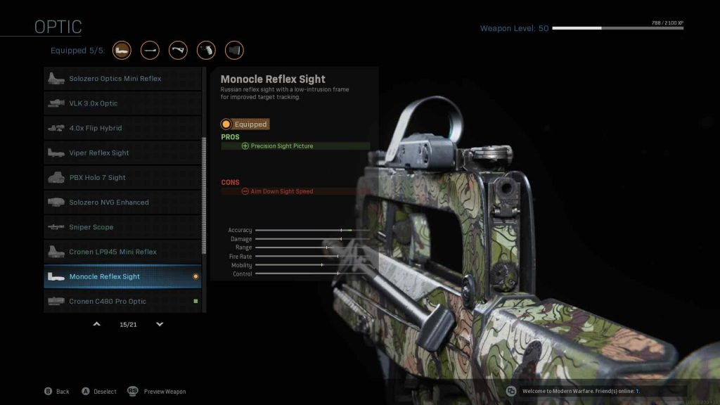 fr 556 best attachments