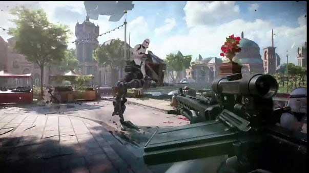 battlefront 2 tips
