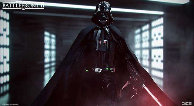 Battlefront 2 patch notes: Darth Vader 'nerf' is actually a buff