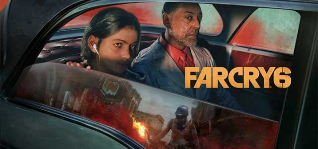 Far Cry 6 reveal trailer: Location, setting and cast confirmed