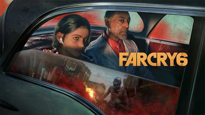 far cry 6 trailer