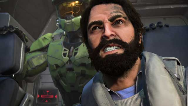 halo infinite gameplay reveal