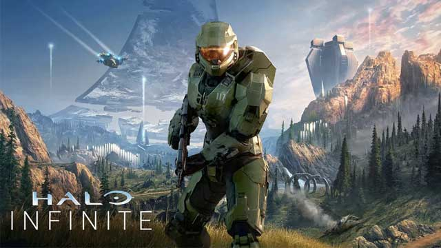 halo infinite gameplay reveal time