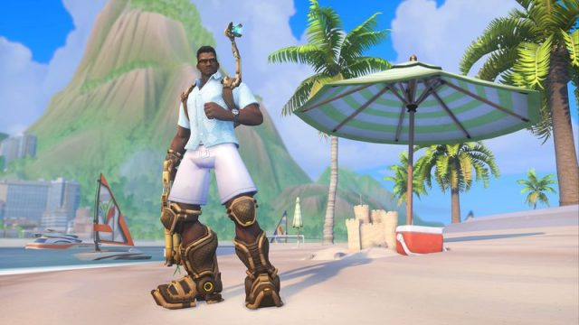 overwatch summer games 2020 skins