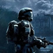 Halo 3 ODST Firefight beta now live on Xbox One and PC