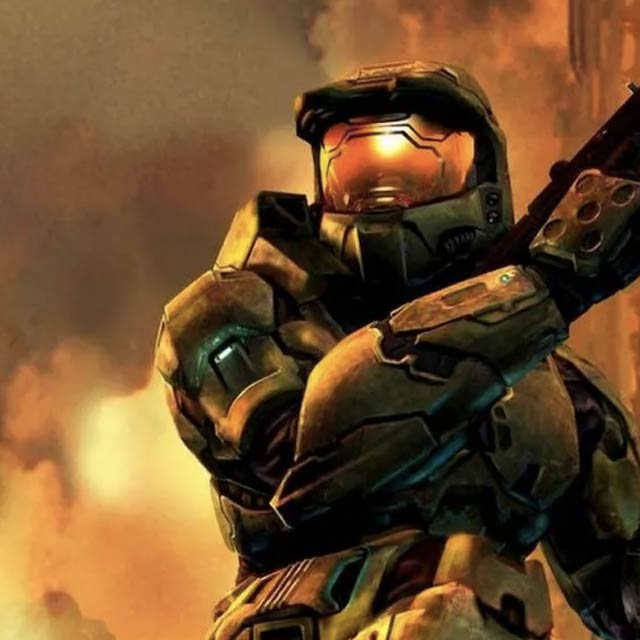 halo games ranked