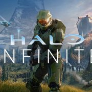 Halo Infinite's open world: 'You have the ability to explore to your heart's content'