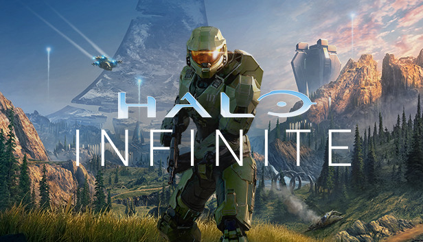 halo infinite open world