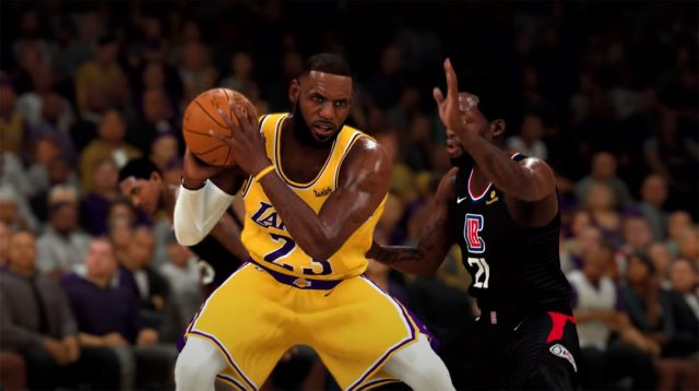 NBA 2K21 Hot Zones: Where To Find Them, And How To Get Them