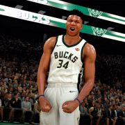 NBA 2K21 My Player Builder: How To Build A Superstar