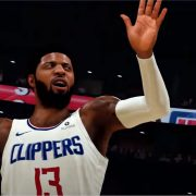Review: NBA 2K21 is easy to fall for, but it doesn't want your love