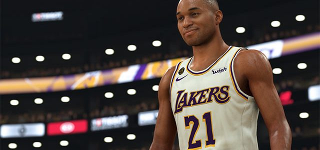 NBA 2K21 My Career Tips: Earn Badges Quickly, And Reduce The Grind