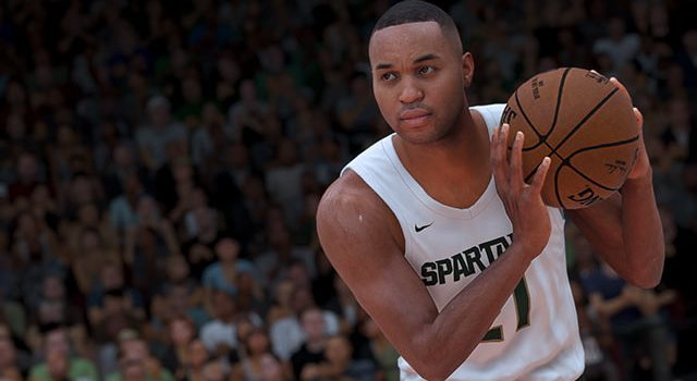 NBA 2K21 Finishing Badges Guide: Every Badge To Help You Dominate