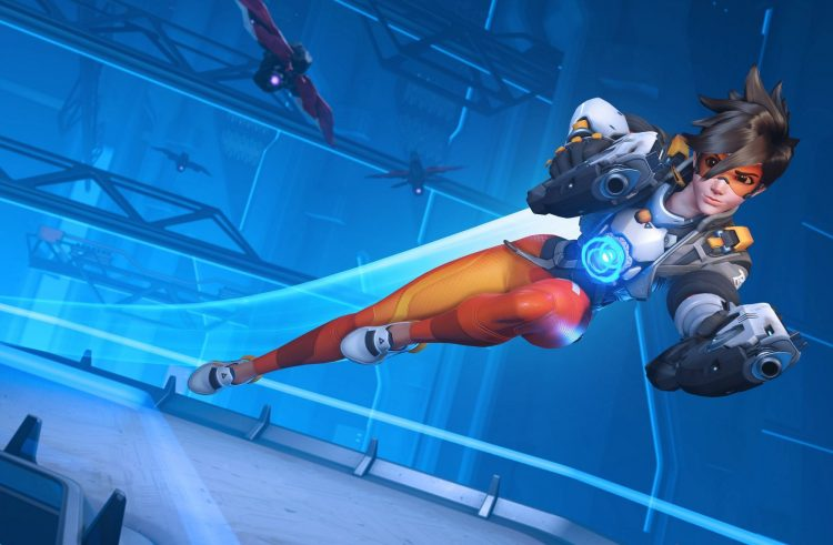Overwatch 2 release date update: OWL delay could be biggest hint yet