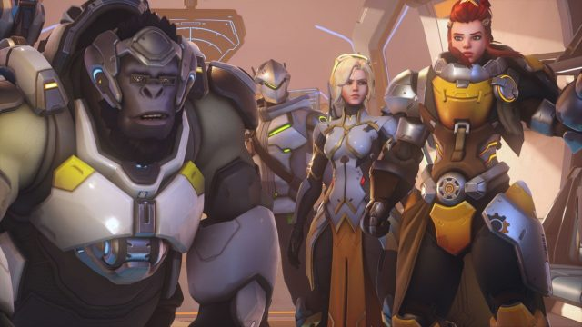 Overwatch 2 tease points to new Sojourn cinematic trailer