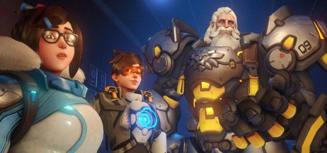 Overwatch 2 beta and possible release set for Blizzcon 2021