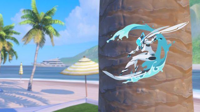 overwatch summer games 2020 skins