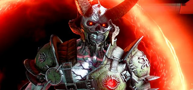 Doom Eternal locked in and confirmed for Xbox Game Pass