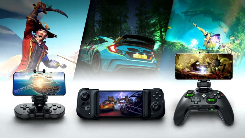 xbox gaming mobile android