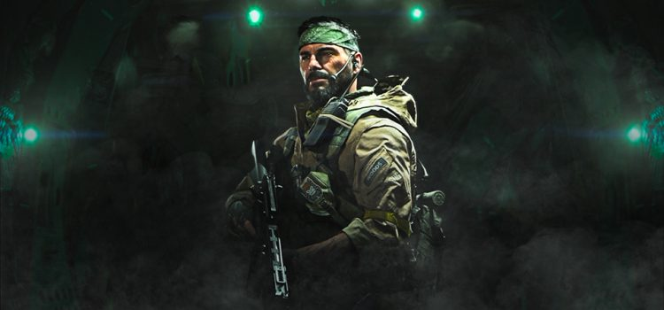 Call Of Duty Black Ops Cold War Beta Date May Be Early October Fenix Bazaar