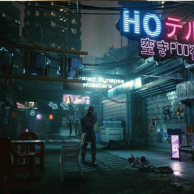 cyberpunk 2077 backwards compatibility