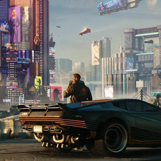 cyberpunk 2077 backwards compatibility