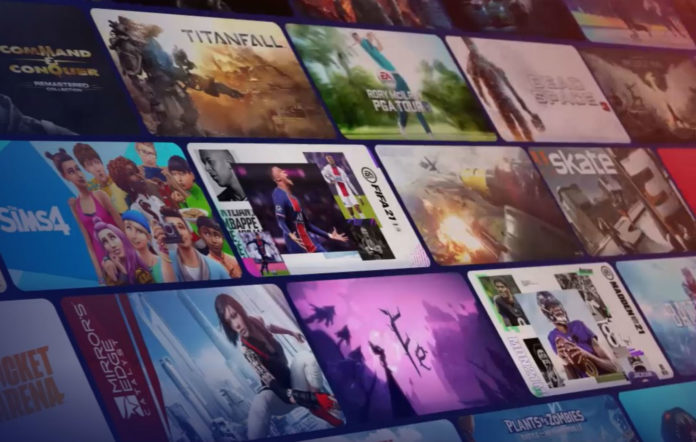 ea play xbox game pass ultimate