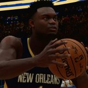 NBA 2K21 next-gen gameplay shows lifts lid on in-match gameplay