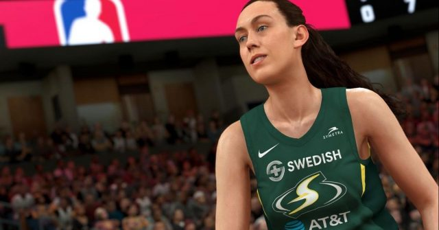 NBA 2K21 will feature female MyPlayer Builder on Xbox Series X, PS5