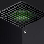 Xbox Series X OS takes up 20% of internal storage