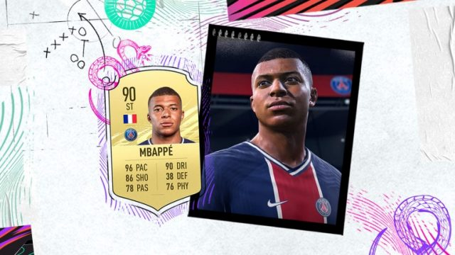 These are the best players of FIFA 21