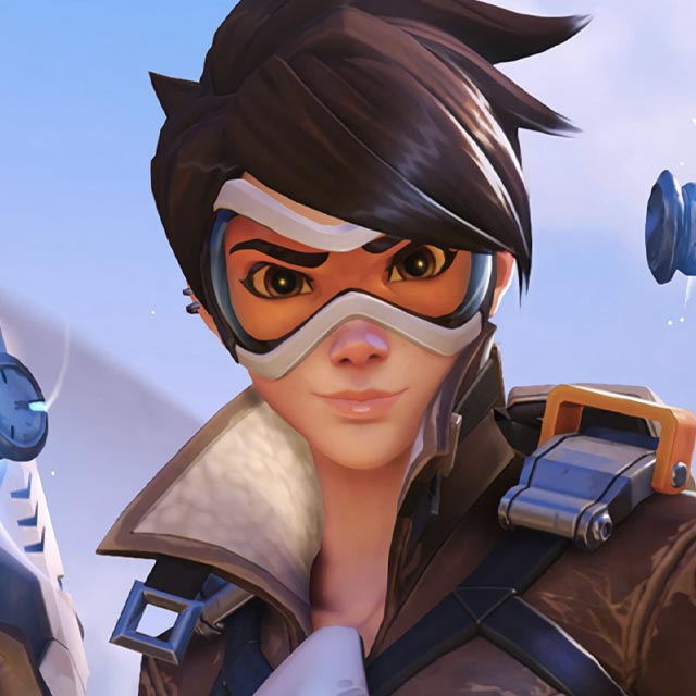 Overwatch leaker claims Tracer is next Smash Ultimate DLC fighter