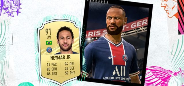FIFA 21 Ratings: Messi is still No.1