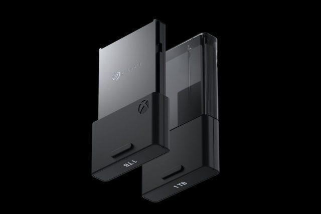 xbox series x storage
