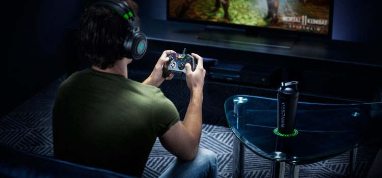 Boost your Xbox Series X experience with Razer's range of controllers