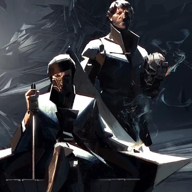 dishonored xbox series