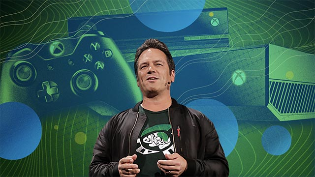 xbox series x phil spencer