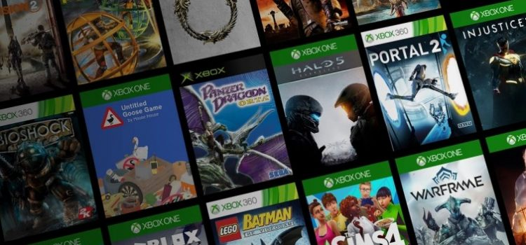 Xbox Series X backwards compatibility explained: 'Significantly higher performance' promised