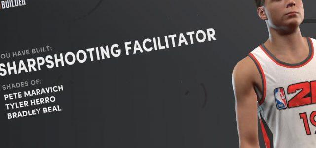 NBA 2K21 Next Gen Best Builds for the new MyPlayer Builder