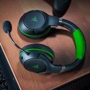 Razer brings wireless comms to Xbox Series X with the Kaira Pro headset