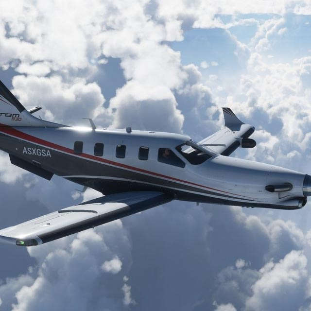 microsoft flight simulator xbox download size