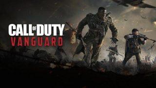 call of duty vanguard developers