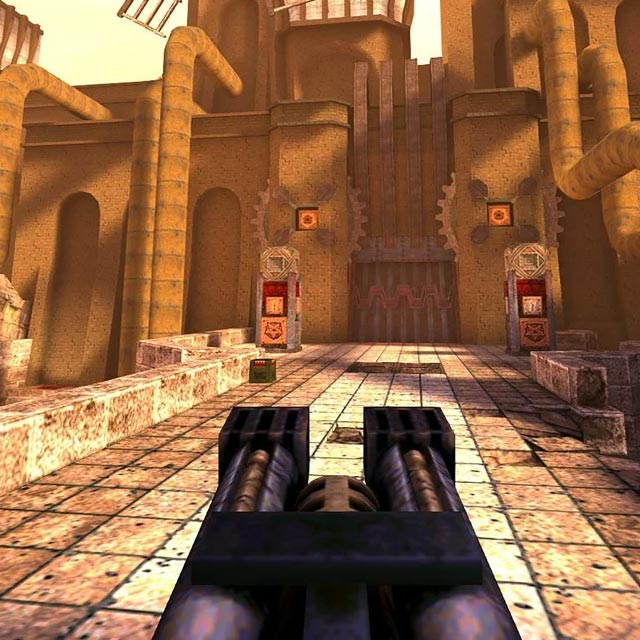 quake xbox game pass