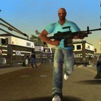 gta remastered trilogy gameplay