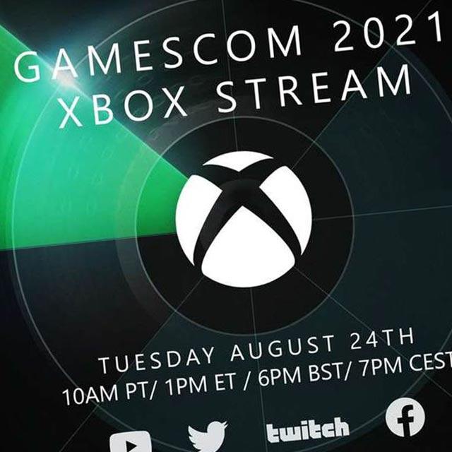 xbox gamescom 2021 halo