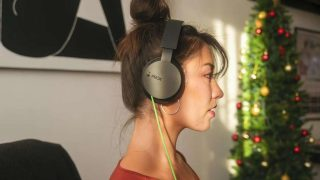 xbox wired headset