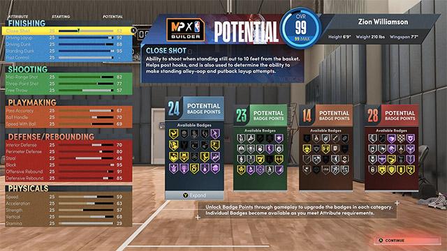 nba 2k22 best builds